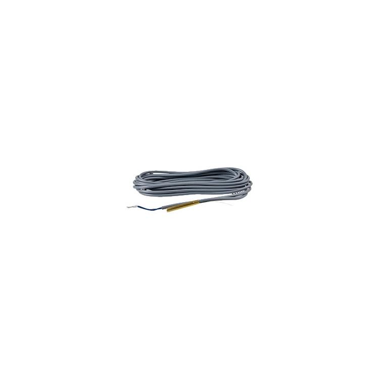 Tauchfühler KVT 20/5/6 mit angegossenem Kabel 5m, Hülsendurchmesser 6 mm