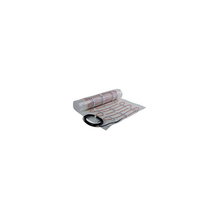 3m² F ußbodenheizmatte, elektrisch 0,5 x6m 450 Watt