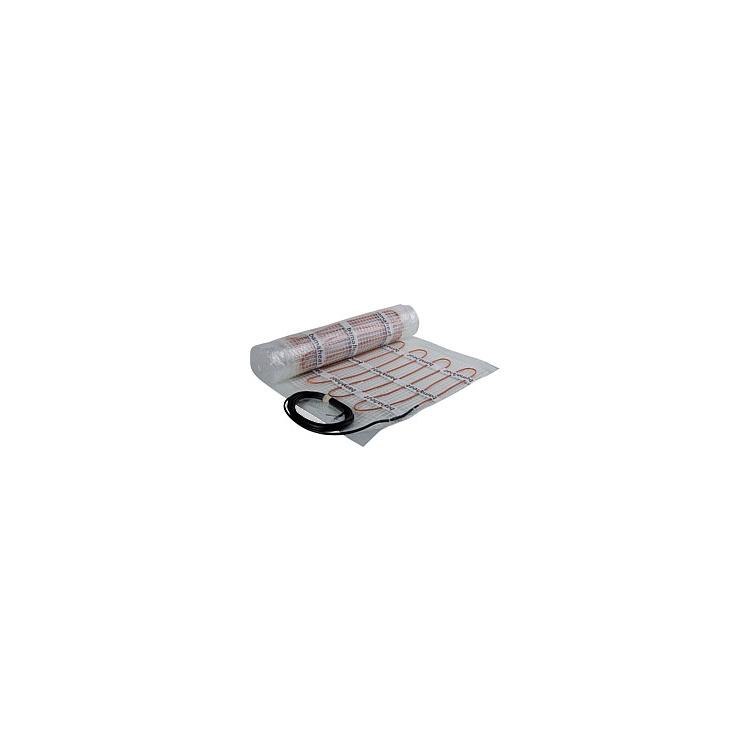 5m² F ußbodenheizmatte, elektrisch 0,5 x10m 750 Watt