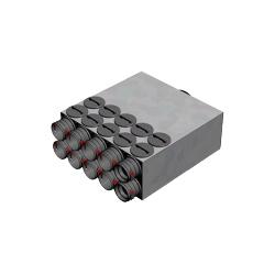 Helios FlexPipe Plus Paket 1 bis ca 180 m²