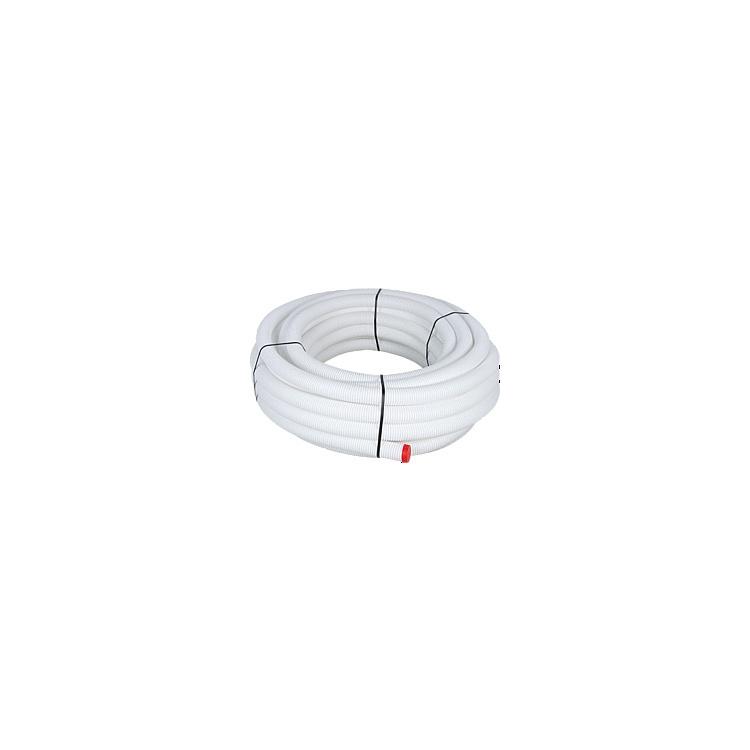 Lüftungsrohr FlexPipe FRS-R 75mm flex. Rundrohr aus PE-HD, 50m