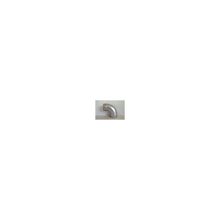 Spiro Bogen 90° DN 125