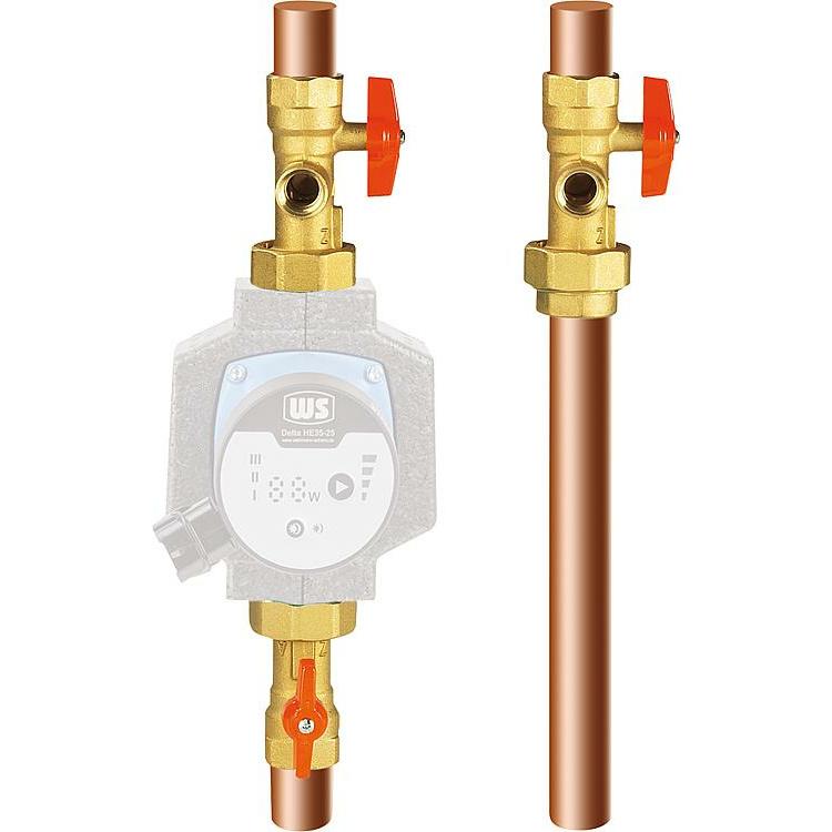 PAW-Pumpenset K 5