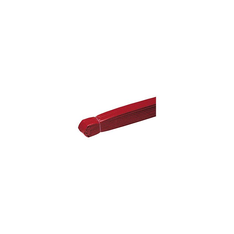 Schutzschlauch 10 m  12/15 mm Dämmdicke 4 mm