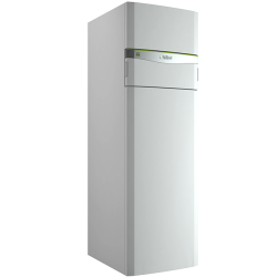 Vaillant Sole/Wasser Wärmepumpe flexoTHERM exclusive VWF...