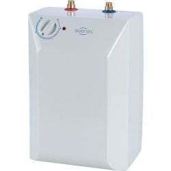 Druckloser Warmwasserspeicher EVENES, 10L Untertisch