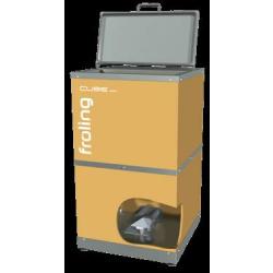 Fröling Pellets Cube 330