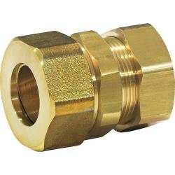 Wellrohrübergang QuickFIX DN16-15mm Klemmring...