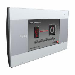 Raumbediengerät RBG3200 Touch