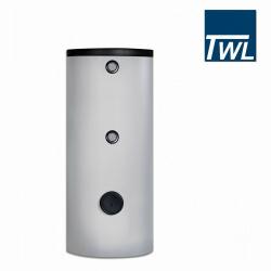 TWL Solarspeicher 1500 L mit 2 Register