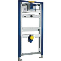 Duofix Element für Urinal 1120-1300 mm