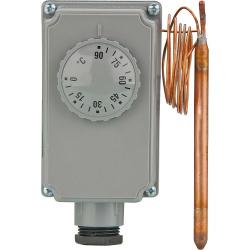 Thermostat mit 2m Kapillarfühler