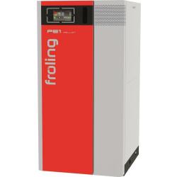 Fröling PE1 Pellet 25 kW