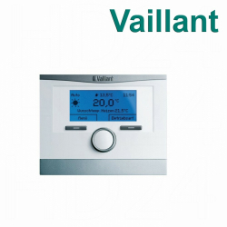 Vaillant Heizungsregler multiMATIC VRC 700/6 1 HK,...
