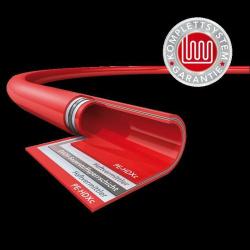 Vogel&Noot  Floortec PE-Xcellent 5 17x2 200lfm