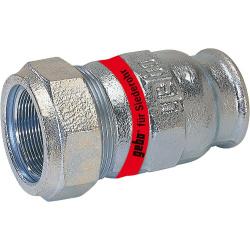 "Gebo Siederohrklemmverbinder DN 50 (2"") x 57,0 mm"