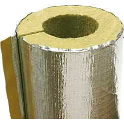 Astratherm Rauchrohrisolierung 1lfm DM120  35mm