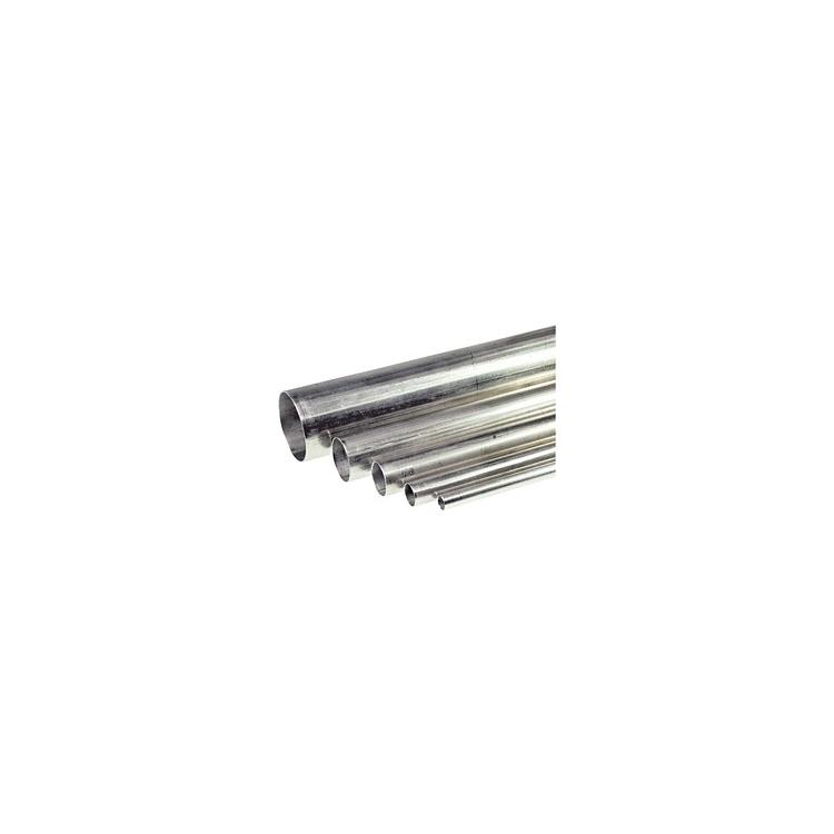 C-Stahlrohr blank 35 x 1,5 mm  1 Stange(6 m)